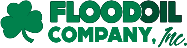 Flood Oil Logo